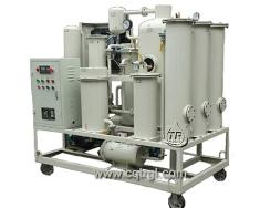 上海某工程基础公司老客户再次订购ZJD-10液压油真空滤油机
