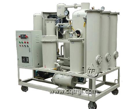 ZJD-R系列润滑油再生真空滤油机