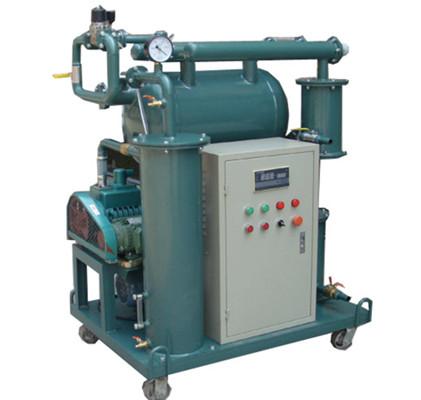 ZJB-20变压器油单级真空滤油机