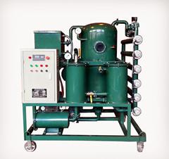 绝缘油多功能大流量真空滤油机
