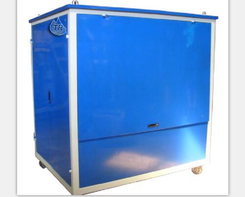 全封闭式滤油机ZJA-75双级真空脱气油净化装置