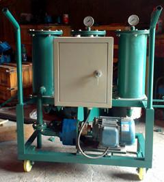 YL-50轻便式过滤加油机