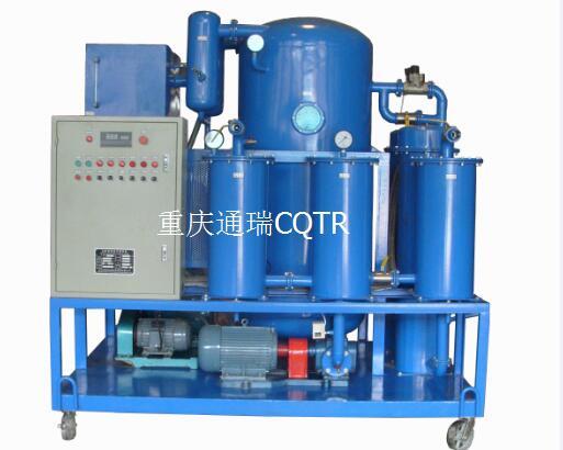 通瑞牌ZJB-200变压器油高效真空滤油机