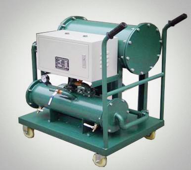 柴油聚结分离脱水多功能滤油机