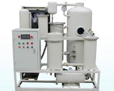 河北ZJD液压油专用滤油机