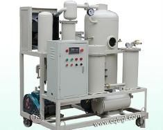 河北ZJD系列润滑油专用滤油机