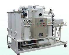 ZJD-R润滑油再生多功能滤油机