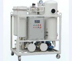ZJC系列透平油真空滤油机