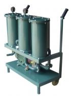 YL-30轻便式润滑油滤油机