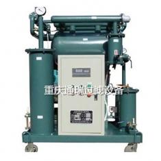 ZJB-30变压器油多功能真空滤油机