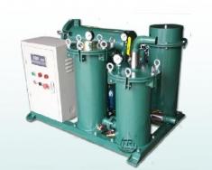 YL-R加热型(超压保护)精密轻便过滤加油机