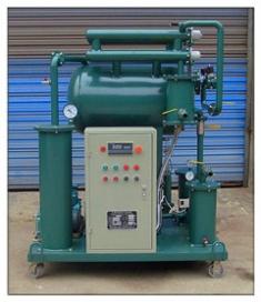 ZJB-50绝缘油专用真空滤油机