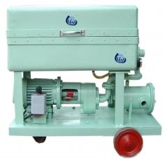 润滑油压力式滤油机