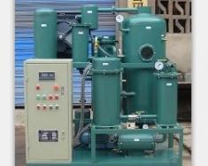 ZJD-C高粘度油专用滤油机