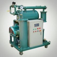 ZJB-10变压器油精密真空滤油机