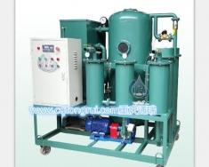 TR/ZJB-150高效真空滤油机