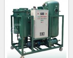 ZJC-100汽轮机润滑油在线滤油机