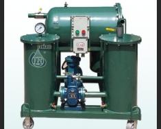 防爆煤汽油脱水滤油机